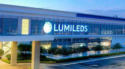 Lumileds Our Customer