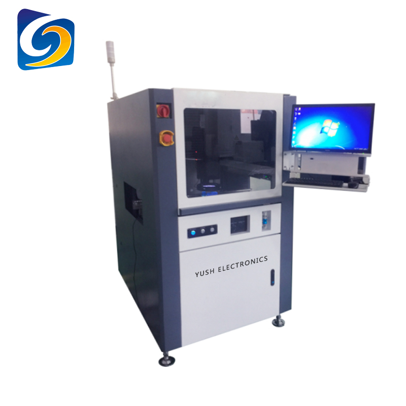 Line type intelligent coating equipment